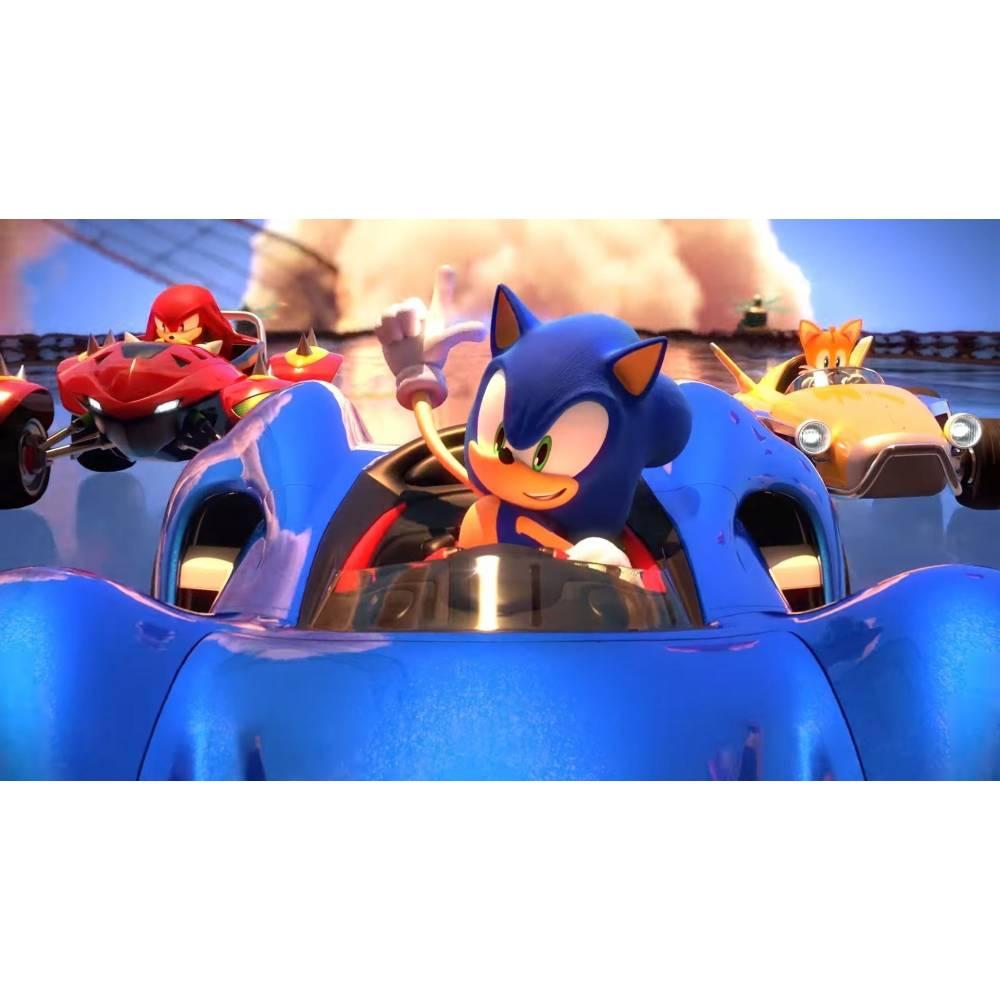 Team Sonic Racing (XBOX ONE/SERIES) (Цифровая версия) (Русские субтитры) (Team Sonic Racing (XBOX ONE/SERIES) (DIGITAL) (RU)) фото 3