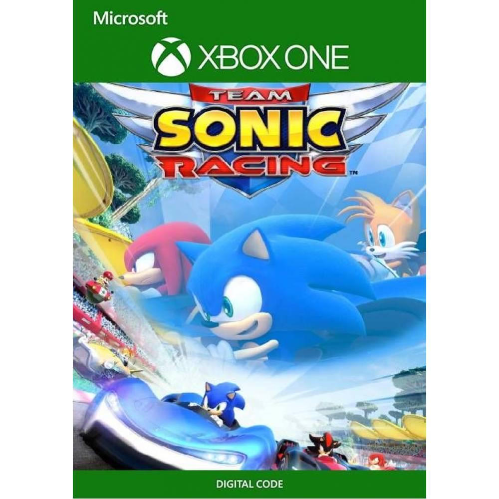 Team Sonic Racing (XBOX ONE/SERIES) (Цифровая версия) (Русские субтитры) (Team Sonic Racing (XBOX ONE/SERIES) (DIGITAL) (RU)) фото 2