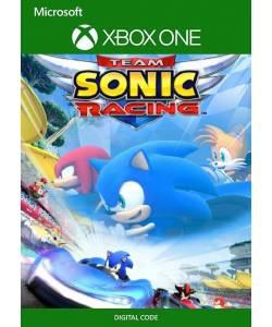 Team Sonic Racing (XBOX ONE/SERIES) (Цифровая версия) (Русские субтитры)