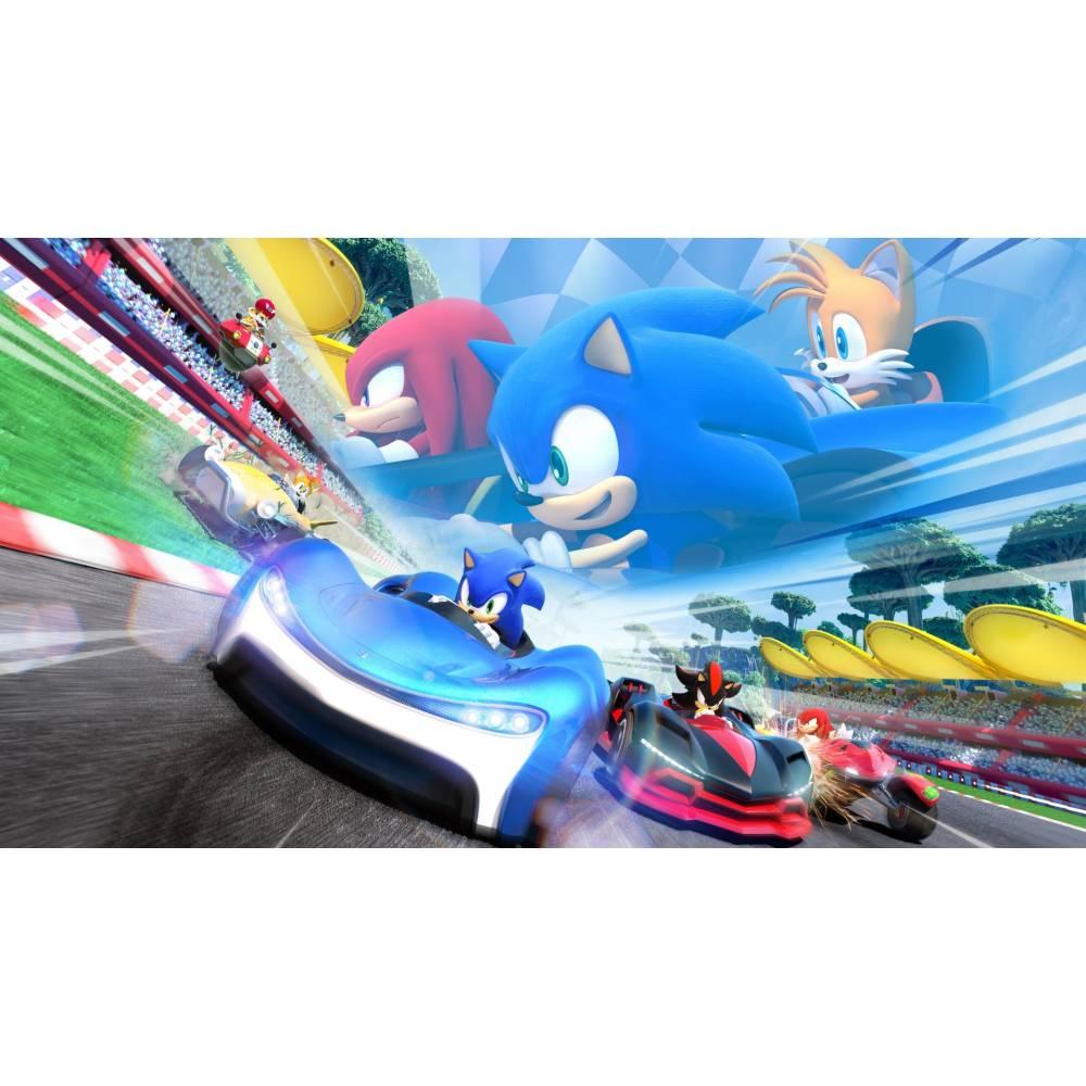 Team Sonic Racing (XBOX ONE/SERIES) (Цифровая версия) (Русские субтитры) (Team Sonic Racing (XBOX ONE/SERIES) (DIGITAL) (RU)) фото 5