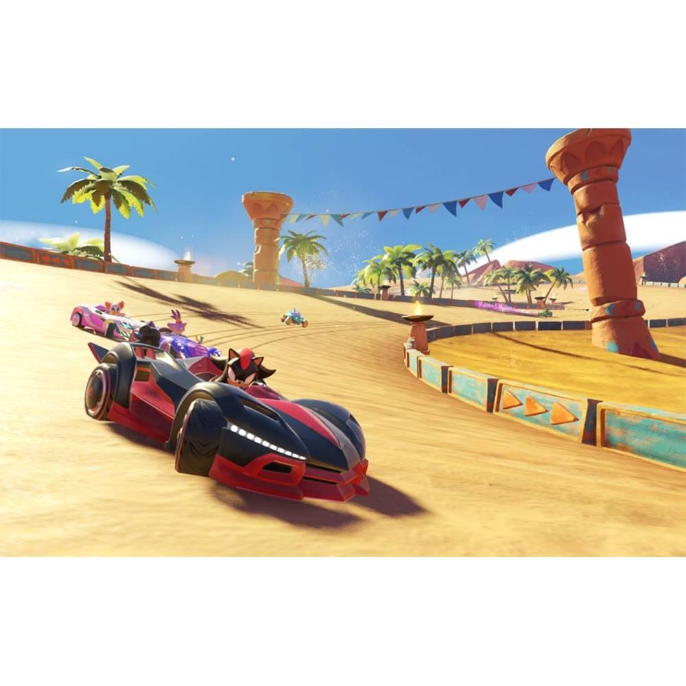 Team Sonic Racing (XBOX ONE/SERIES) (Цифровая версия) (Русские субтитры) (Team Sonic Racing (XBOX ONE/SERIES) (DIGITAL) (RU)) фото 6