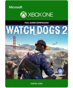 Watch Dogs 2 (XBOX ONE/SERIES) (Цифрова версія) (Російська озвучка)