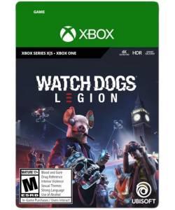 Watch Dogs: Legion (XBOX ONE/SERIES) (Цифрова версія) (Російська версія)