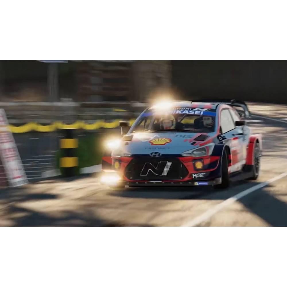 WRC 9 Deluxe Edition FIA World Rally Championship (XBOX ONE/SERIES) (Цифрова версія) (Російська версія) (WRC 9 Deluxe (XBOX ONE/SERIES) (DIGITAL) (RU)) фото 4