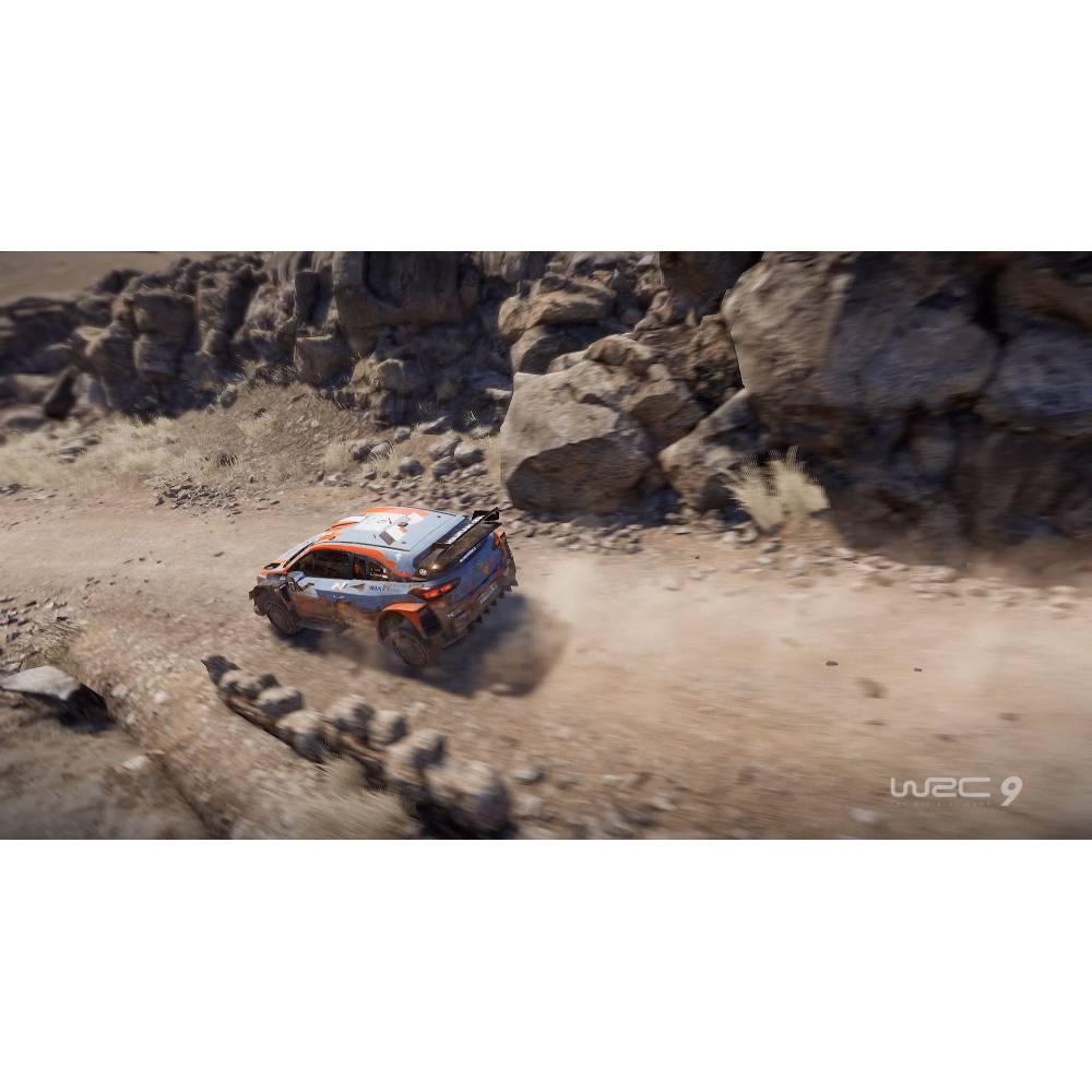 WRC 9 Deluxe Edition FIA World Rally Championship (XBOX ONE/SERIES) (Цифрова версія) (Російська версія) (WRC 9 Deluxe (XBOX ONE/SERIES) (DIGITAL) (RU)) фото 5