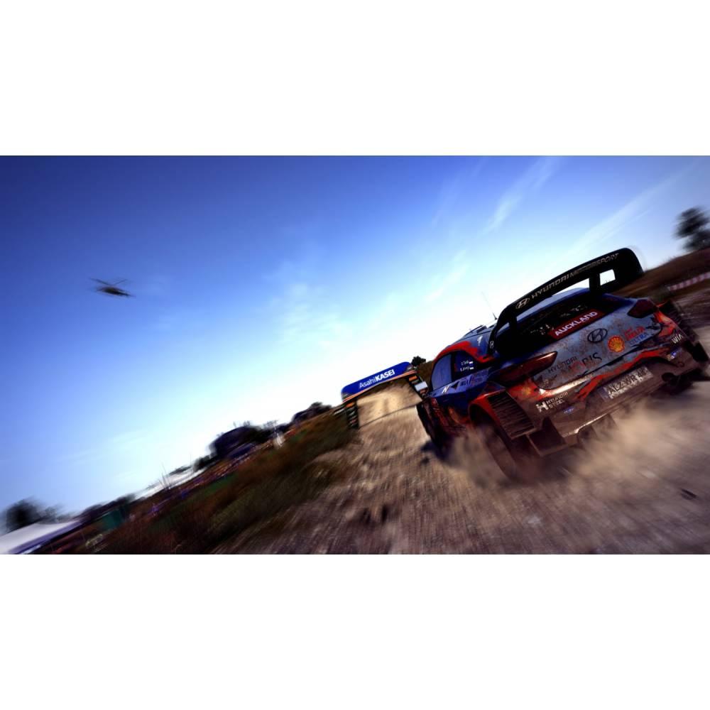WRC 9 Deluxe Edition FIA World Rally Championship (XBOX ONE/SERIES) (Цифрова версія) (Російська версія) (WRC 9 Deluxe (XBOX ONE/SERIES) (DIGITAL) (RU)) фото 3