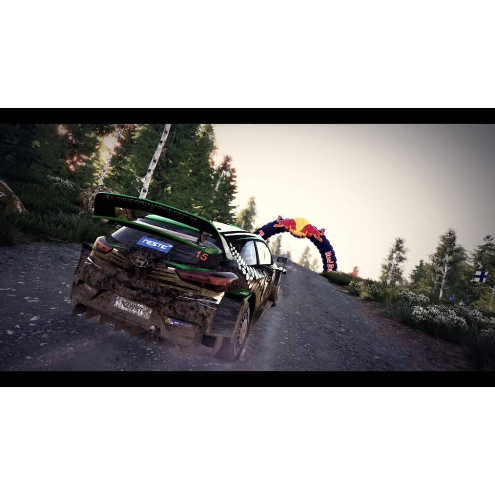 WRC 9 Deluxe Edition FIA World Rally Championship (XBOX ONE/SERIES) (Цифрова версія) (Російська версія) (WRC 9 Deluxe (XBOX ONE/SERIES) (DIGITAL) (RU)) фото 6