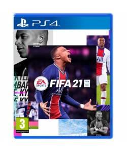 FIFA21 (PS4/PS5) (Російська озвучка)