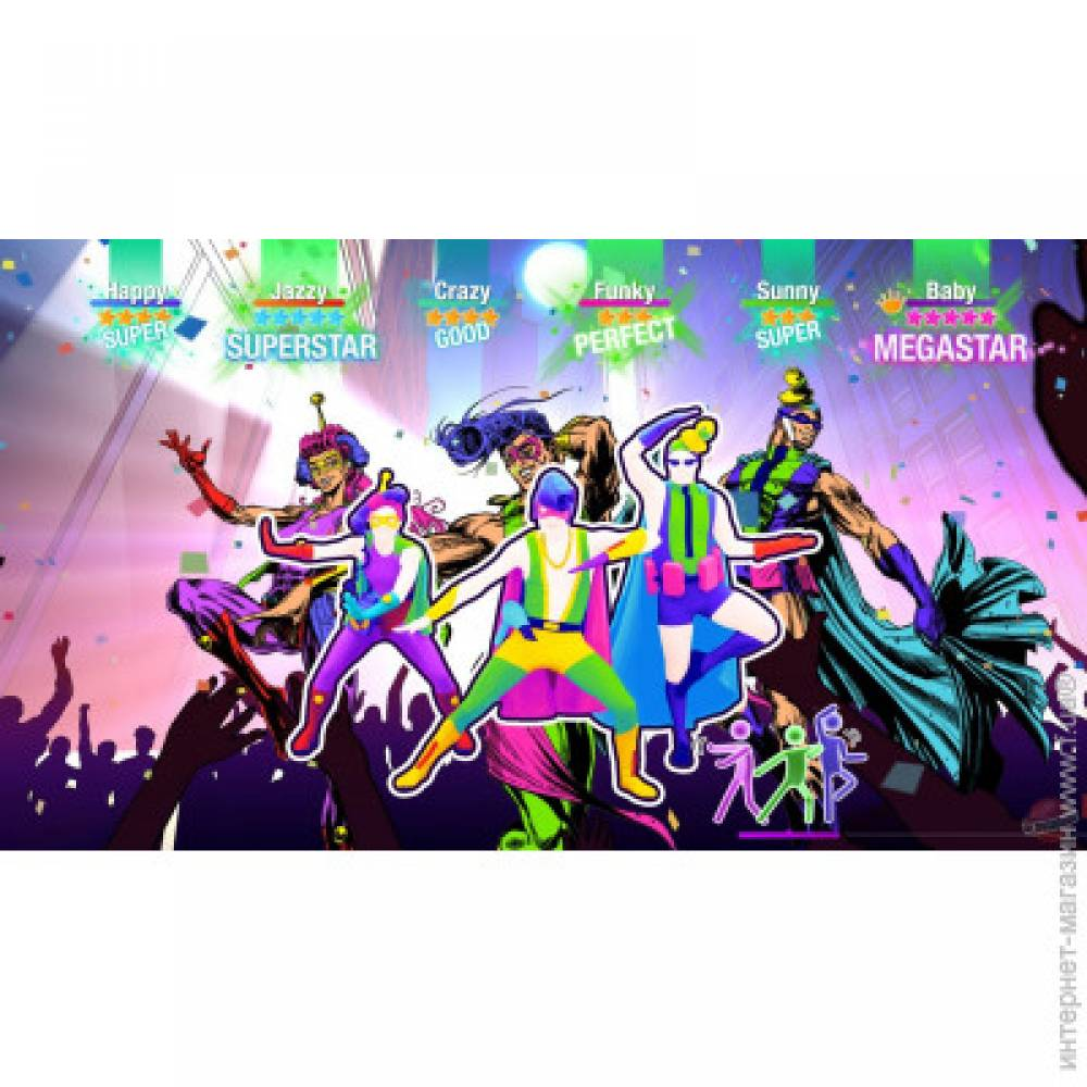 Just Dance 2021 (PS4/PS5) (Русская версия) (Just Dance 2021 (PS4/PS5) (RU)) фото 5