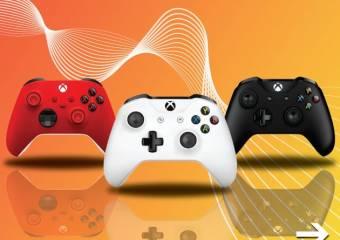 Аксесуари до Xbox One