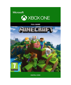 Minecraft (XBOX ONE/SERIES) (Цифровая версия) (Русские субтитры)