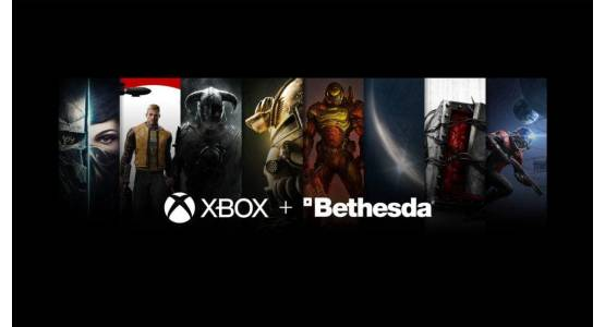 Microsoft+Bethesda