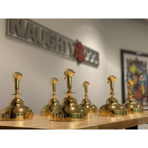 Награды Naughty Dog по The Last of Us Part II, полученные на Golden Joystick Awards 2020