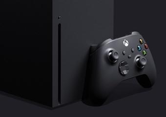 Аксессуары к Xbox Series
