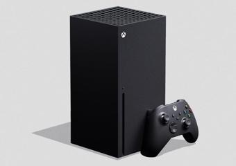 Консоли Xbox Series