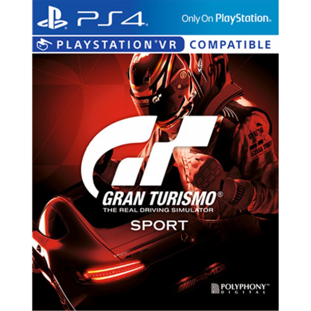 Playstation VR + Playstation Camera + Gran Turismo Sport + VR Worlds (Playstation VR + Playstation Camera + Gran Turismo Sport) фото 7