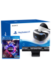 Playstation VR (v.2) + Playstation Camera + VR Worlds (Playstation VR (v.2) + Playstation Camera + VR Worlds) фото 2