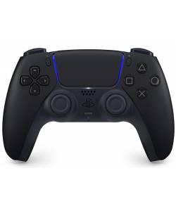 Геймпад DualSense Wireless Controller Midnight Black для PlayStation 5