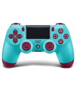 Геймпад DualShock 4 v2 Berry Blue