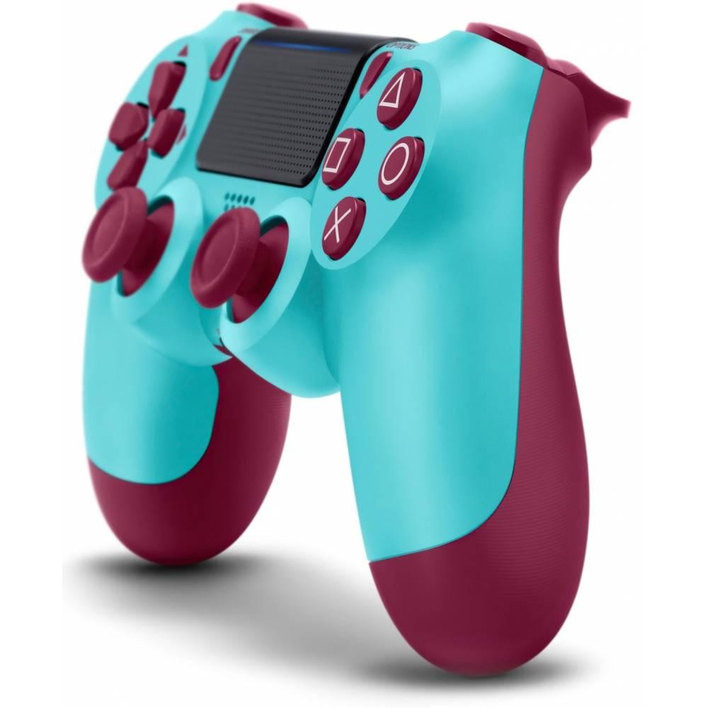 Геймпад DualShock 4 v2 Berry Blue (DualShock 4 v2 Berry Blue) фото 3