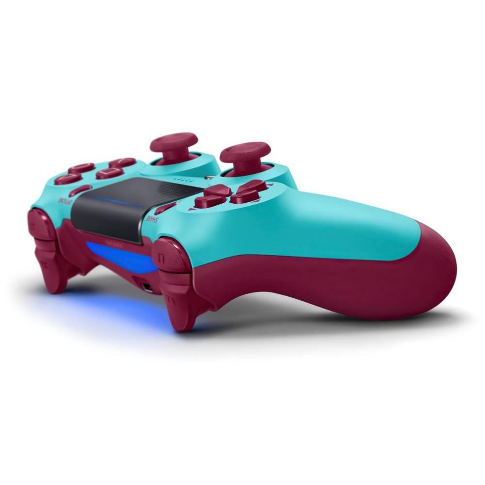 Геймпад DualShock 4 v2 Berry Blue (DualShock 4 v2 Berry Blue) фото 4