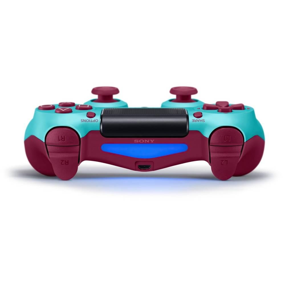 Геймпад DualShock 4 v2 Berry Blue (DualShock 4 v2 Berry Blue) фото 5