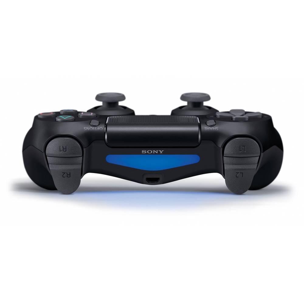 Геймпад DualShock 4 v2 Black (DualShock 4 v2 Black) фото 4