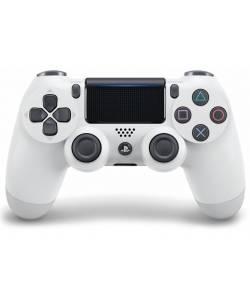 Геймпад DualShock 4 v2 Glacier White