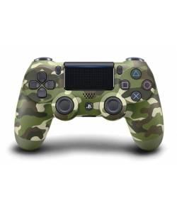 Геймпад DualShock 4 v2 Green Camouflage