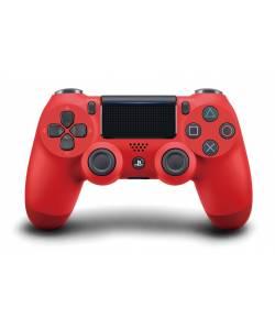 Геймпад DualShock 4 v2 Magma Red