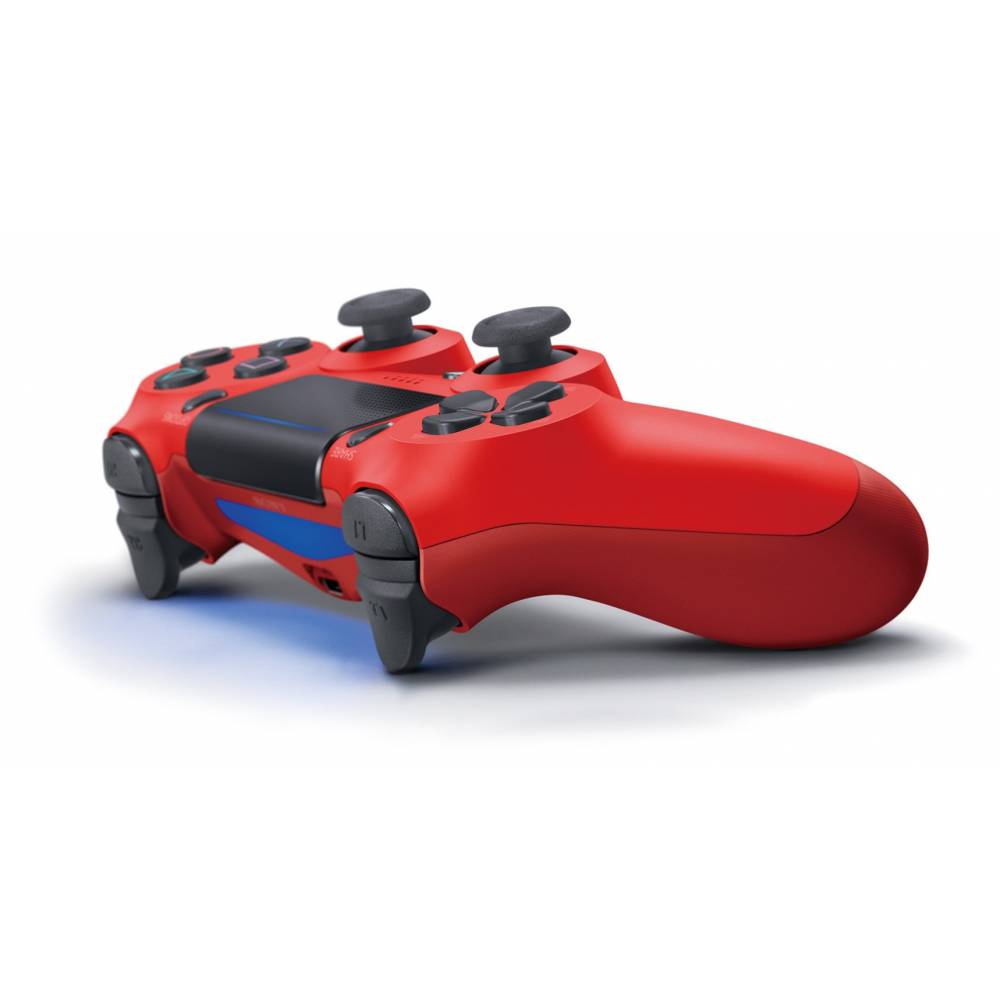 Геймпад DualShock 4 v2 Magma Red (DualShock 4 v2 Magma Red) фото 3