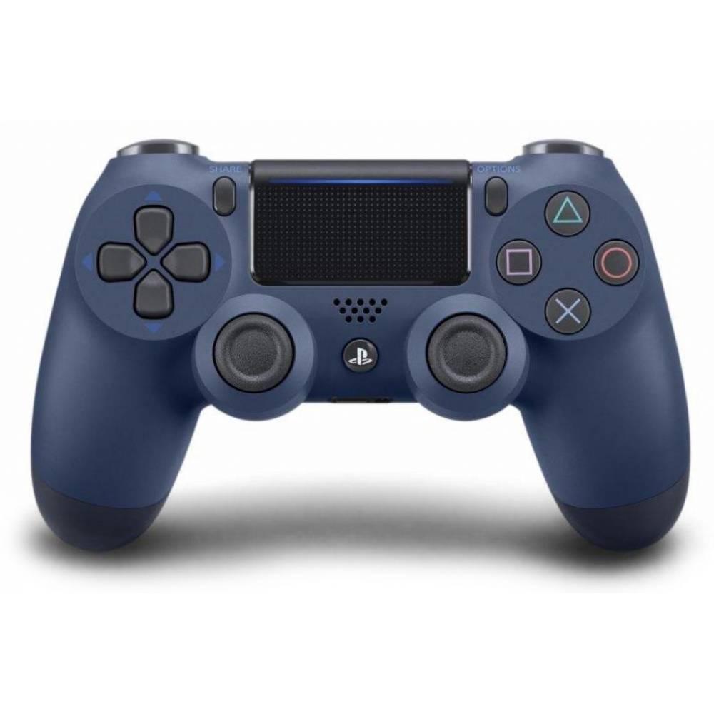 Геймпад DualShock 4 v2 Midnight Blue (DualShock 4 v2 Midnight Blue) фото 2