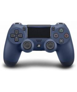 Геймпад DualShock 4 v2 Midnight Blue