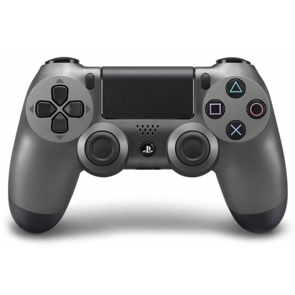 Геймпад DualShock 4 v2 Steel Black (DualShock 4 v2 Steel Black) фото 2