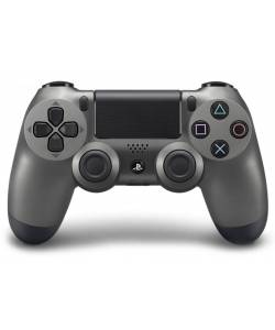 Геймпад DualShock 4 v2 Steel Black