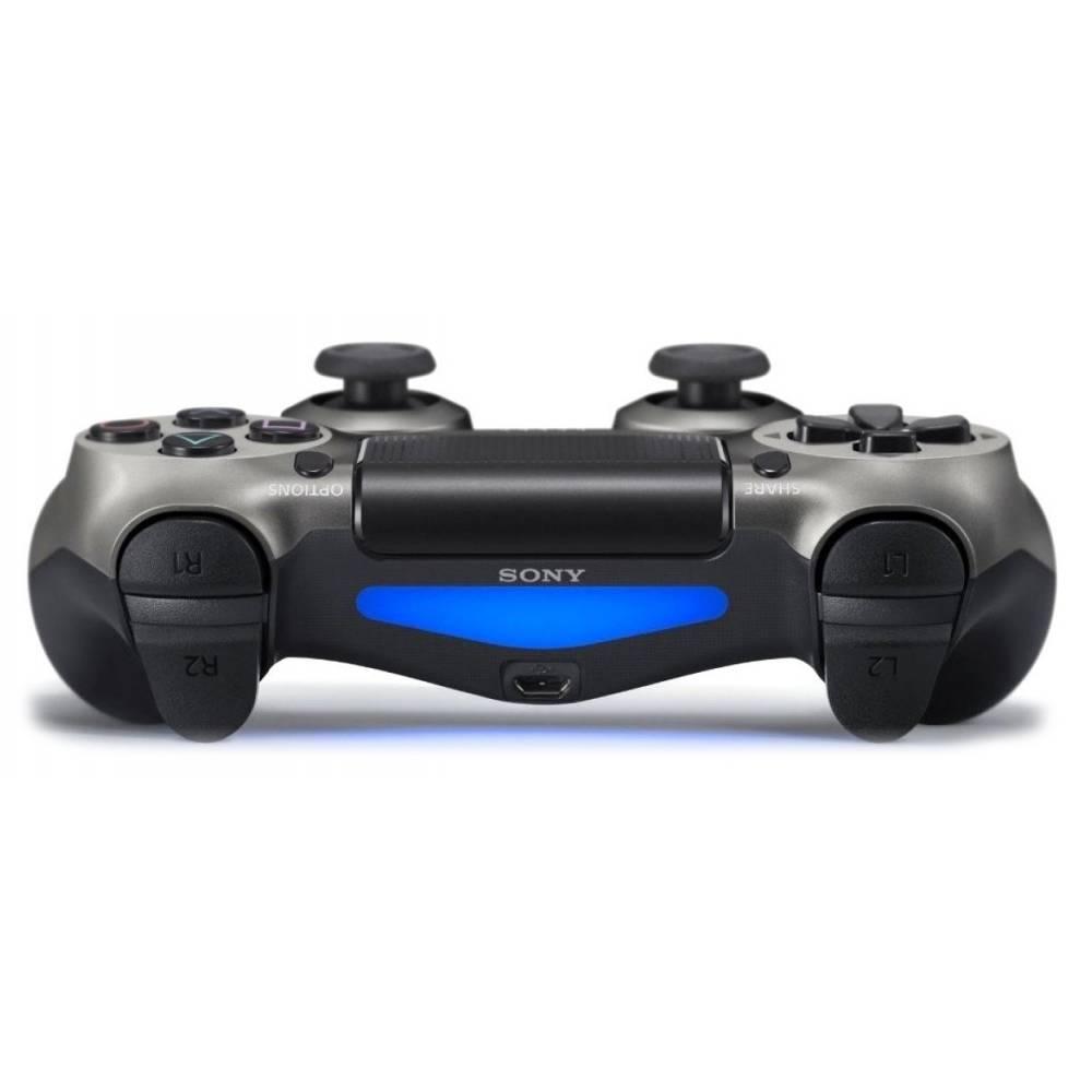 Геймпад DualShock 4 v2 Steel Black (DualShock 4 v2 Steel Black) фото 5