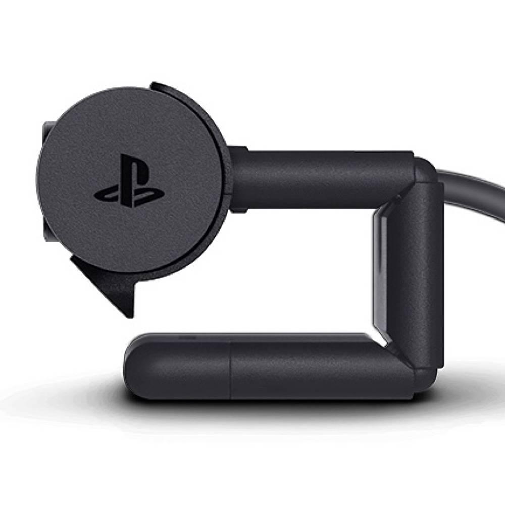 Камера Sony PlayStation 4 Camera v2 (Sony PlayStation 4 Camera v2) фото 3