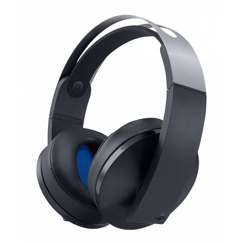 Бездротова стереогарнітура Sony PlayStation Platinum Wireless Headset (Sony PlayStation Platinum Wireless Headset) фото 2
