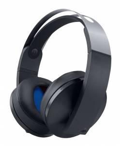 Бездротова стереогарнітура Sony PlayStation Platinum Wireless Headset