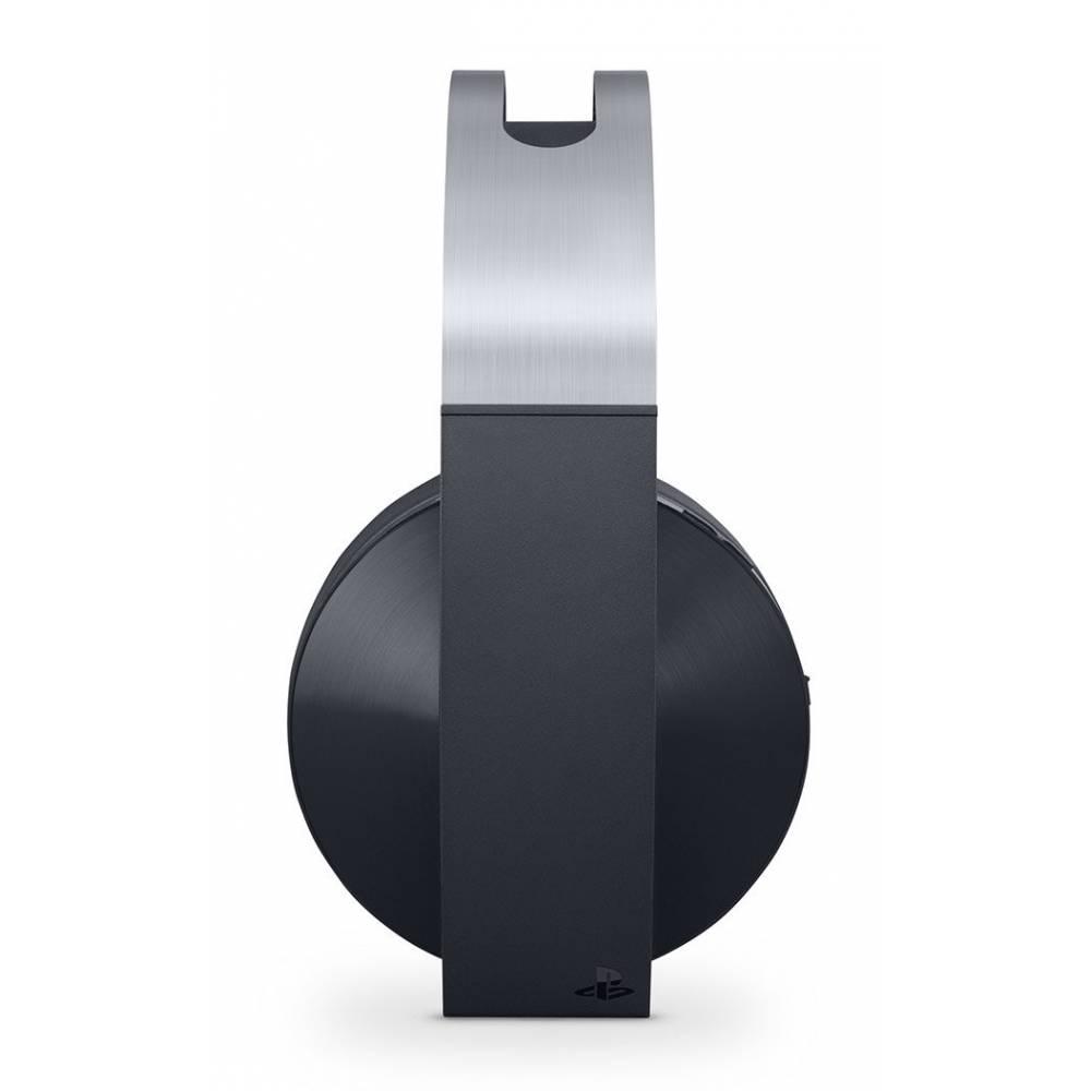 Бездротова стереогарнітура Sony PlayStation Platinum Wireless Headset (Sony PlayStation Platinum Wireless Headset) фото 6
