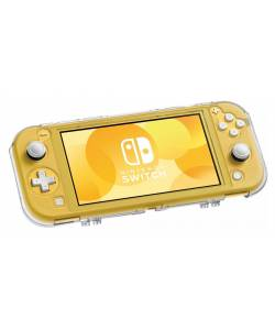 Чехол и защитная пленка HORI Screen and System Protector для Nintendo Switch Lite