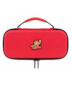 Чохол PowerA Protection Kit (8-bit Mario design) для Nintendo Switch V1/V2