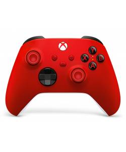 Геймпад Xbox Series Wireless Controller Red
