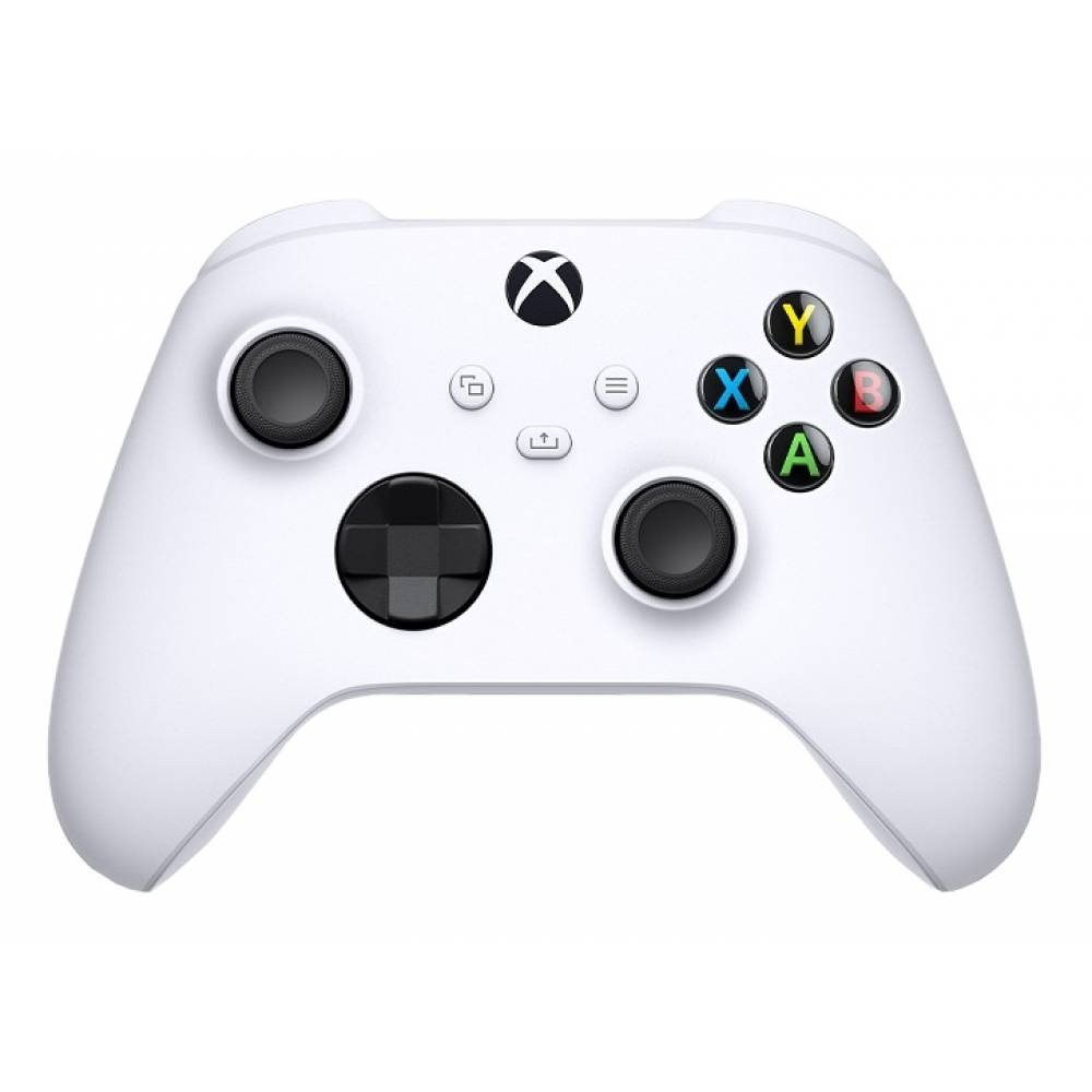 Геймпад Xbox Series Wireless Controller Robot White (Xbox Series Wireless Controller Robot White) фото 2