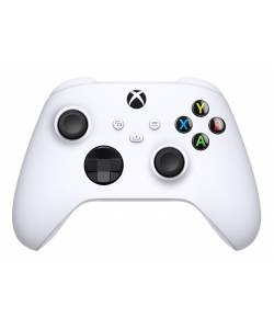 Геймпад Xbox Series Wireless Controller Robot White