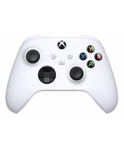Геймпад Xbox Series Wireless Controller Robot White