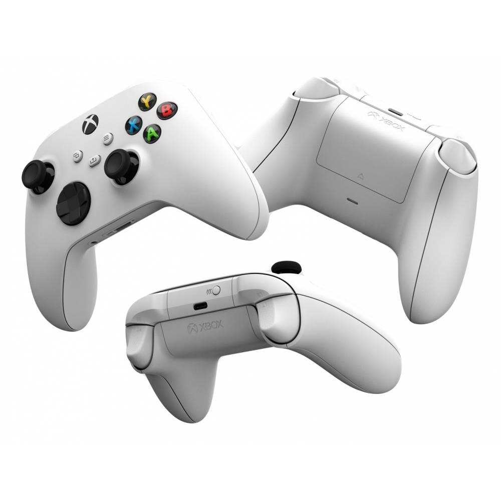 Геймпад Xbox Series Wireless Controller Robot White (Xbox Series Wireless Controller Robot White) фото 3