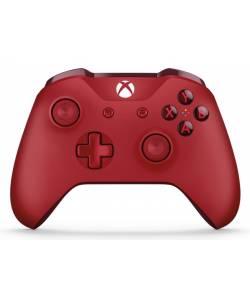 Геймпад Xbox Wireless Controller Red