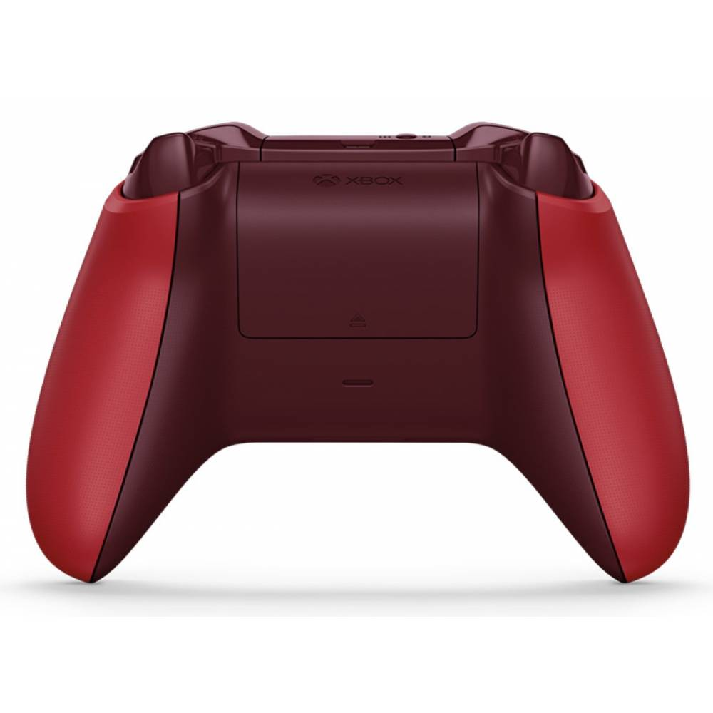 Геймпад Xbox Wireless Controller Red (Xbox Wireless Controller Red) фото 5