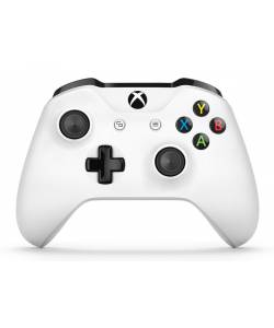 Геймпад Xbox Wireless Controller White (REF) OEM
